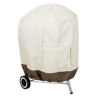AmazonBasics Kettle Grill Cover (55-613-013201-PL) cover protects Brand New SGC