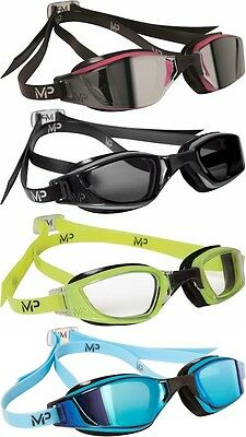 XCEED MP adult swimming GOGGLES Swim pool Michael Phelps