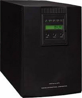 Toshiba 1000 Series 1kVA 700W 120V or 230V Tower UPS