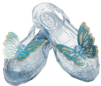 Cinderella Movie Light Up Child Shoes,  One-Size