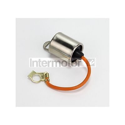 INTERMOTOR - IGNITION Condenser (Capacitor) - 33790 - OE Quality