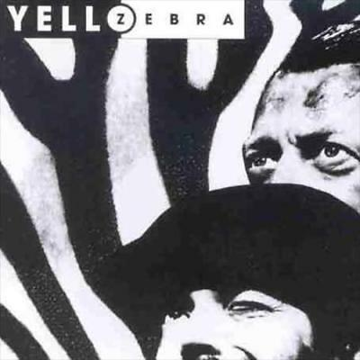 Yello - Zebra New Cd
