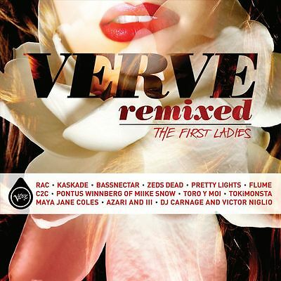 Verve - Verve Remixed: The First Ladies