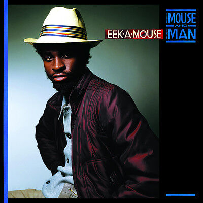 Eek-A-Mouse - Mouse and the Man