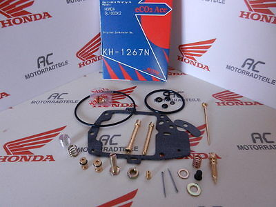 Honda GL 1000 GL1 Goldwing K2 1977 Vergaser Rep-Satz Kit Keyster KH-1267N