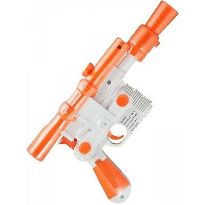 Star Wars Blaster Toy Laser Gun Pistol Halloween Costume Fancy Dress