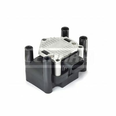 VW New Beetle 1C1 2.0 4 Terminal Genuine Lemark Ignition Coil Pack