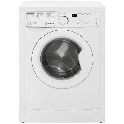 Indesit EWSD61252W My Time A++ 6Kg 1200 Spin Washing Machine White New from AO