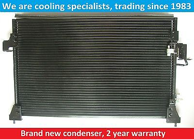 Brand New Condenser (Air Con Radiator) Land Rover Discovery 4.0 Petrol / 2.5 Td5