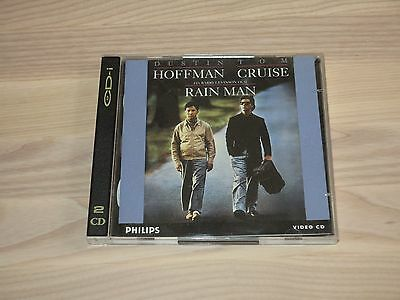 Rain Man Cd-I Video Cd Philips - Keine Dvd