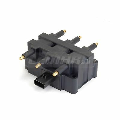 Chrysler Voyager MK4 3.3 Genuine Lemark Ignition Coil Pack Replacement