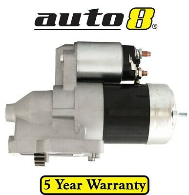 Brand New Starter Motor for Ford Falcon BA BF 5.4L V8 Barra 220 230 2002 - 2008