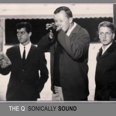 The Q - Sonically Sound