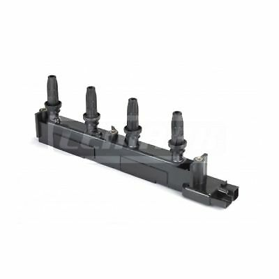 Peugeot 307 2.0 16V Genuine Lemark Ignition Coil Pack OE Quality Replacement
