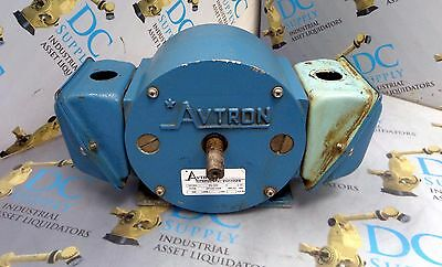 Avtron M628A Rev W Incremental Encoder