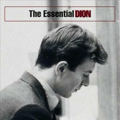 Dion - The Essential Dion New Cd
