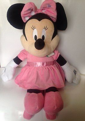 Minnie Mouse Plush Giant Toy 36 inches