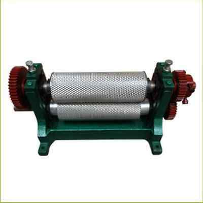 High Quality Manual Bee Wax Foundation Sheet Mills Machine size 86*310mm A