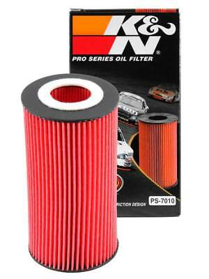PS-7010 K&N  OIL FILTER; AUTOMOTIVE - PRO-SERIES (KN Automotive Oil Filters)