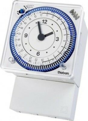 Timeguard E169S 24 Hour 20 Amp Electro Mechanical Time Controller