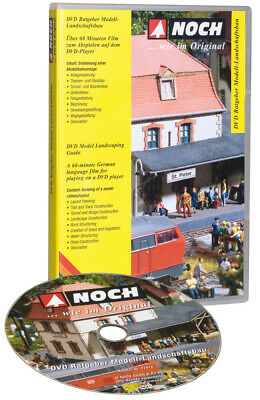 """Noch 71916 DVD buying guide """"Pc.Peter"""" #new original packaging#"""