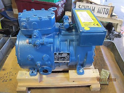 THERMO KING 1020722 5d52952G01 Refrigeration Compressor