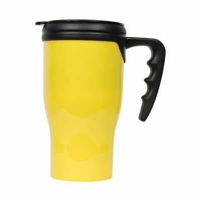 Diversion Safe-Plastic Travel Mug With Interior Hidden Compartment For Valuables