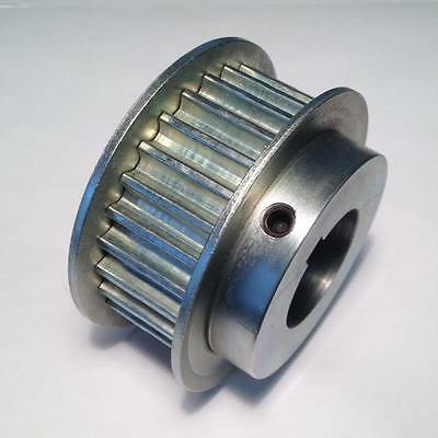 """Gates 8MX-28S-21 Poly Chain GT2 Sprocket 1-1/4"""" Bore (NEW) (CD5)"""