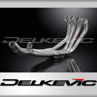 Stainless Steel Downpipes Header Exhaust Manifold CBR600FV-FW 1997 1998