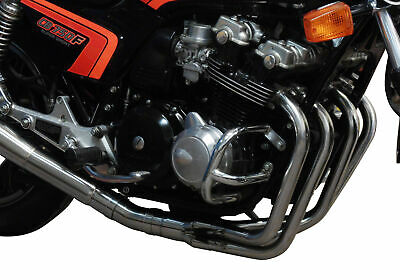 Stainless Steel Downpipes Header Exhaust Manifold Honda CB750K DOHC 78-82
