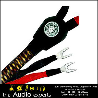 Wireworld Eclipse 7 Speaker Cable - 3M Pair