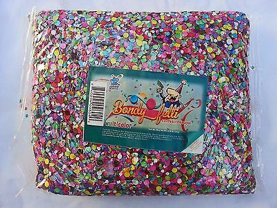 4-pack Mexican Confetti Multicolor Bondy Fiesta You will get 4 bags of 12.3oz