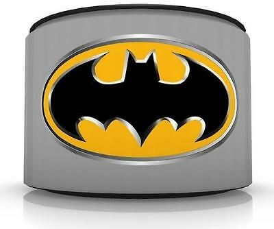 "Batman Logo Superheroes Ceiling Light Lamp Light Shade 11""  Free  P & P"