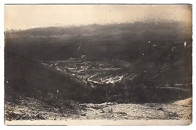 Syria DAR'A DERA DERA'A Syrien * Vintage 1910s Real Photo PC