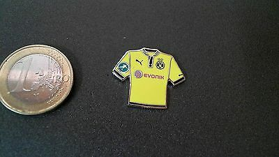 BVB  09 Borussia Dortmund Trikot Pin 2012/2013 Home Badge Kit Evonic 3. Liga
