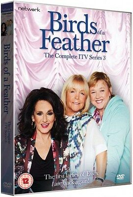 Birds of a Feather: ITV Series 3 [DVD]