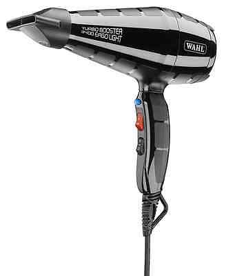Wahl Haartrockner Turbo Booster 3400 Ergolight