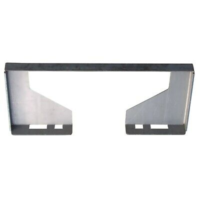 "Titan 3/8"" Quick Attach Attachment Mount Plate Skid steer Bobcat 38 MP-CO"