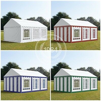 3x6m festzelt gartenzelt bierzelt pavillon zelt pvc wasserdicht eur 375 00 picclick de. Black Bedroom Furniture Sets. Home Design Ideas