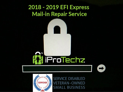 "MacBook EFI iCloud Firmware Repair 15"" Pro 13"" 12"" 11 Air All 2010 2017 MacBooks"