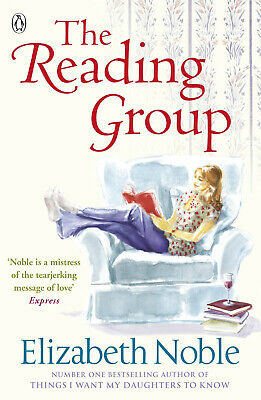 The Reading Group by Elizabeth Noble (Paperback)