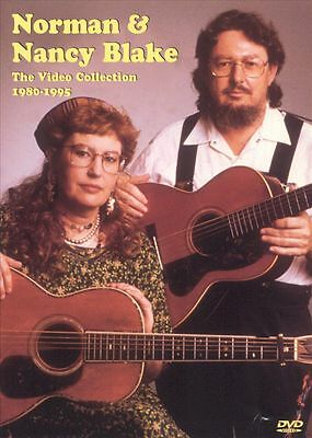 Norman Blake - Video Collection 1980-1995