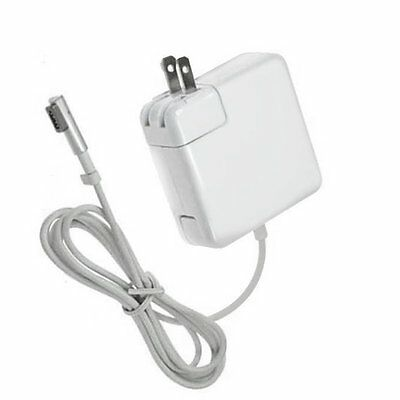"60W L AC Wall Power Supply Charger Adapter for Apple MacBook Pro 13"" 15"" 17"""