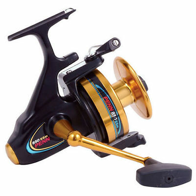 PENN Spinfisher 750 SSM Spinning Reels - Brand New Fishing Reels + Warranty