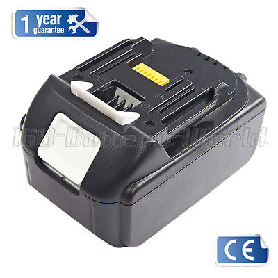 NEW FOR MAKITA 18V 3.0Ah LITHIUM ION BATTERY LXT BL1830 BL1840 UK LATEST PACK