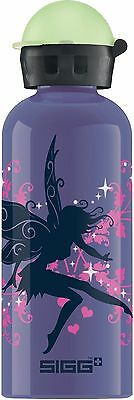 Sigg - Sparkle Fairy - 0.6L - Brand NEW Drink Bottle - FREE UK Delivery