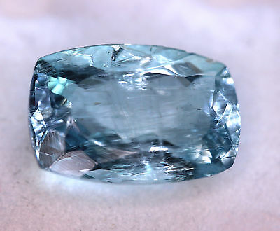 8,28 ct Belle Aigue Marine du Brésil