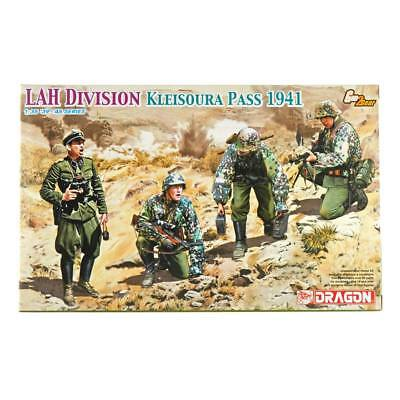 NEW Dragon Models 1/35 LAH Division Kleisoura Pass 1941 (4) 6643