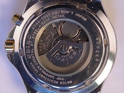 Watch Capacitor Repair Service for Citizen and Seiko Watches