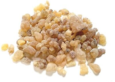 Frankincense Resin Incense Pure Grade A Premium Quality Free UK P & P